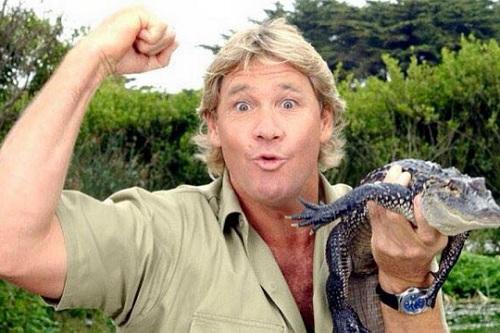 """""""Người săn cá sấu"""" quá cố bất ngờ được vinh danh trên Đại lộ Danh vọng Hollywood - Ảnh 4"""