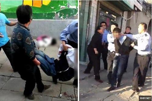 Trung Quốc: Bắt giữ nghi phạm tấn công tại trường học khiến 7 người tử vong  - Ảnh 1