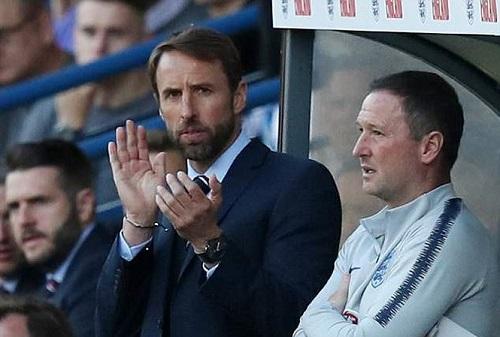 """Trước trận Anh - Croatia: HLV Gareth Southgate đã thay đổi """"Tam sư"""" thế nào? - Ảnh 1"""