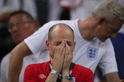 Thất bại trước Croatia, hàng loạt cầu thủ Anh bật khóc như mưa - Ảnh 8