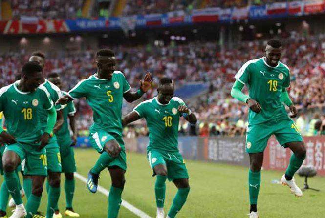 10 khoảnh khắc đáng nhớ của World Cup 2018 - Ảnh 5