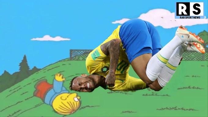 10 khoảnh khắc đáng nhớ của World Cup 2018 - Ảnh 2