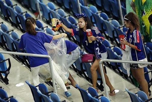 10 khoảnh khắc đáng nhớ của World Cup 2018 - Ảnh 6