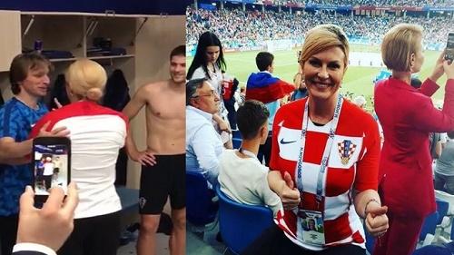 10 khoảnh khắc đáng nhớ của World Cup 2018 - Ảnh 7