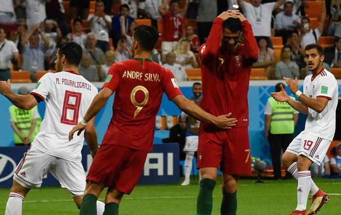 10 khoảnh khắc đáng nhớ của World Cup 2018 - Ảnh 8