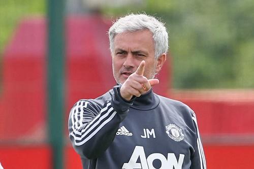 Mourinho: Ronaldo đến Juve là một thương vụ hoàn hảo - Ảnh 2