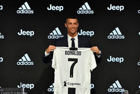 Mourinho: Ronaldo đến Juve là một thương vụ hoàn hảo - Ảnh 1