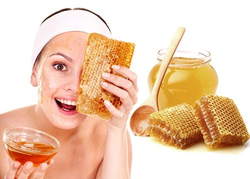 """7 lợi ích """"vàng"""" của mật ong đối với sức khỏe ít người biết - Ảnh 1"""