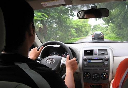 Ngồi trong ô tô phơi nắng thường xuyên có thể làm tăng nguy cơ ung thư - Ảnh 2