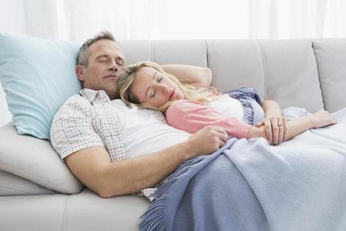 """Biến giấc ngủ trưa thành """"thần dược"""" cho cơ thể - Ảnh 2"""