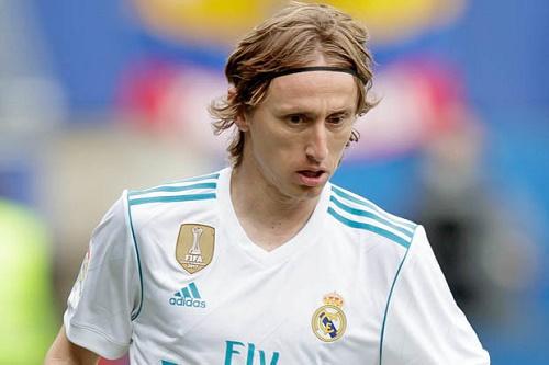 Theo chân Ronaldo, Luka Modric muốn chuyển đến Serie A - Ảnh 1