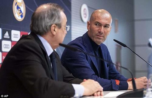 Nối gót Ronaldo, Zidane tái hợp trò cưng tại Juventus? - Ảnh 1