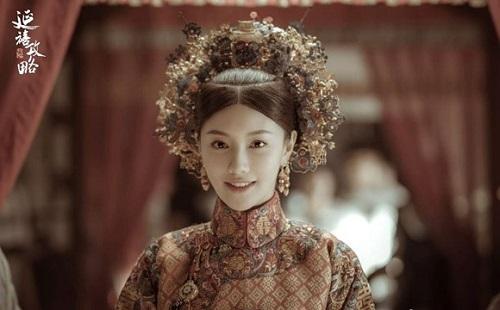 """Nhà sản xuất phim """"Diên Hi Công Lược"""" tiết lộ ngoại truyện về cuộc đời của con gái Ngụy Anh Lạc - Ảnh 2"""