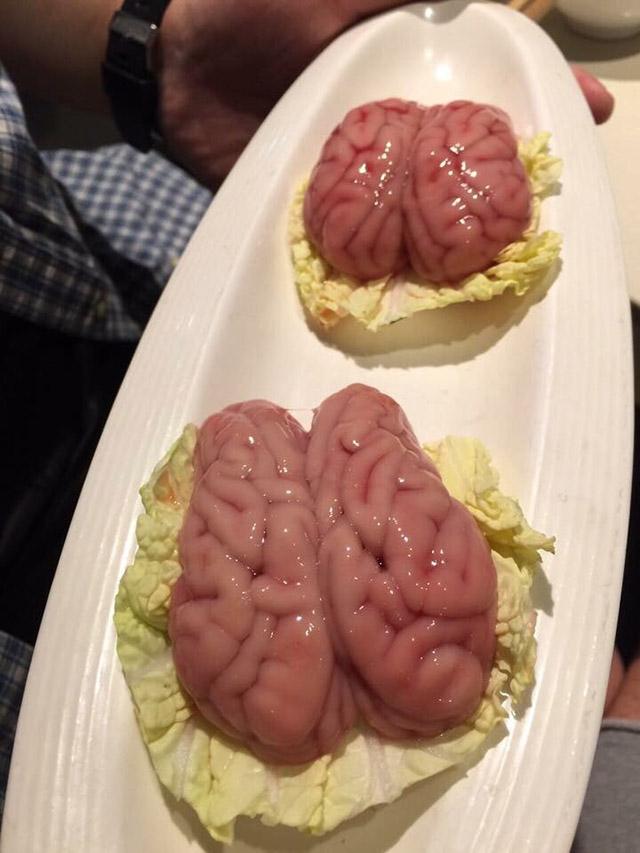 """Rùng mình với món ăn """"độc nhất vô nhị"""" trong bữa cơm của Từ Hy Thái hậu - Ảnh 1"""