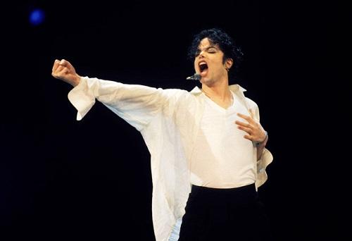 """Vở nhạc kịch về cuộc đời """"Ông vua nhạc pop"""" Michael Jackson sắp ra mắt - Ảnh 1"""