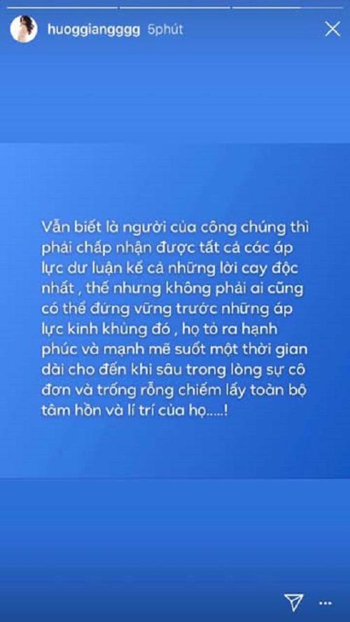 Nghệ sĩ Việt chia sẻ nỗi buồn trước sự ra đi đầy đau thương của Sulli - Ảnh 5