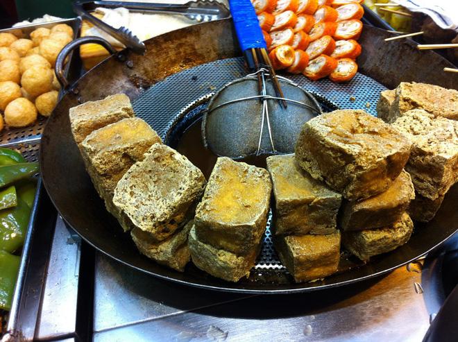 """Món ăn """"thiên hạ đệ nhất thối"""" khiến thực khách vừa ăn vừa bịt mũi nhưng lại rất giàu dinh dưỡng - Ảnh 2"""