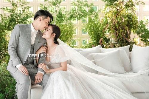 Chiêm ngưỡng trọn bộ ảnh cưới đẹp lung linh của Đông Nhi - Ông Cao Thắng - Ảnh 10