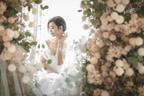 Chiêm ngưỡng trọn bộ ảnh cưới đẹp lung linh của Đông Nhi - Ông Cao Thắng - Ảnh 6