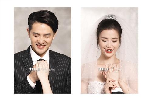 Chiêm ngưỡng trọn bộ ảnh cưới đẹp lung linh của Đông Nhi - Ông Cao Thắng - Ảnh 11