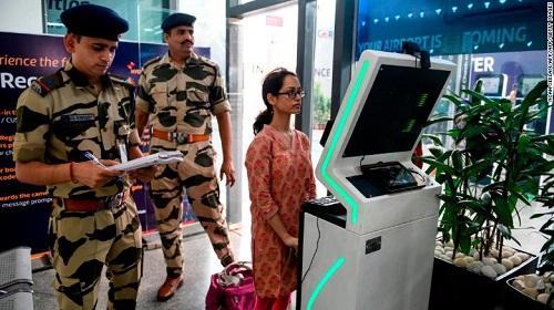 Ấn Độ sẽ xây dựng hệ thống nhận diện khuôn mặt lớn nhất thế giới - Ảnh 1