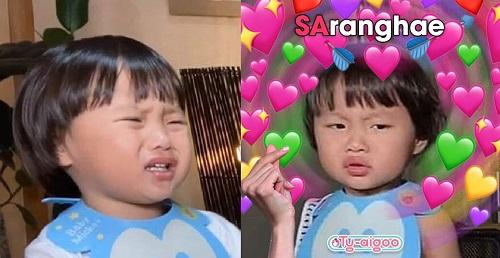 Con trai trở thành 'hot meme' trên mạng xã hội, Vlogger Quỳnh Trần bất ngờ lên tiếng - Ảnh 2