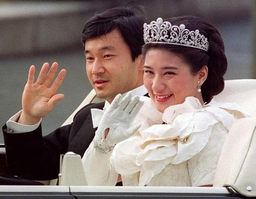 Những hình ảnh đáng nhớ của Nhật Hoàng Naruhito từ khi còn là Thái tử - Ảnh 5