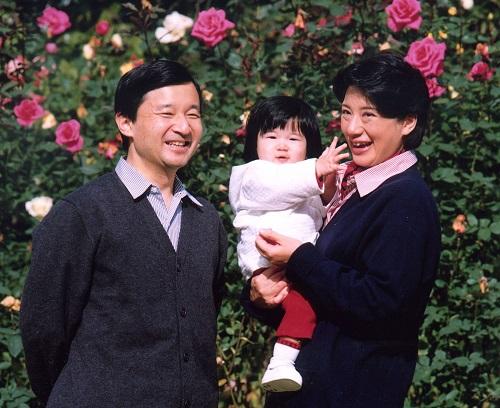 Những hình ảnh đáng nhớ của Nhật Hoàng Naruhito từ khi còn là Thái tử - Ảnh 6
