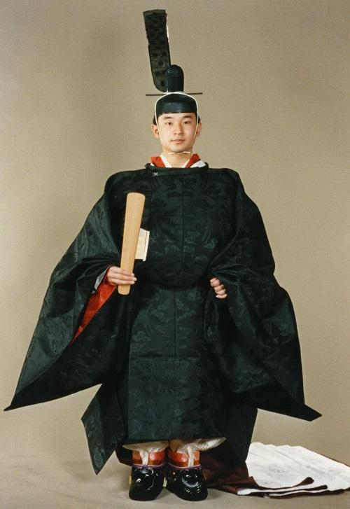 Những hình ảnh đáng nhớ của Nhật Hoàng Naruhito từ khi còn là Thái tử - Ảnh 3
