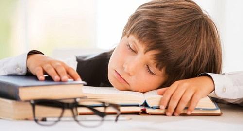 Tiểu bang của Mỹ lùi giờ học để đảm bảo sức khỏe của học sinh - Ảnh 1