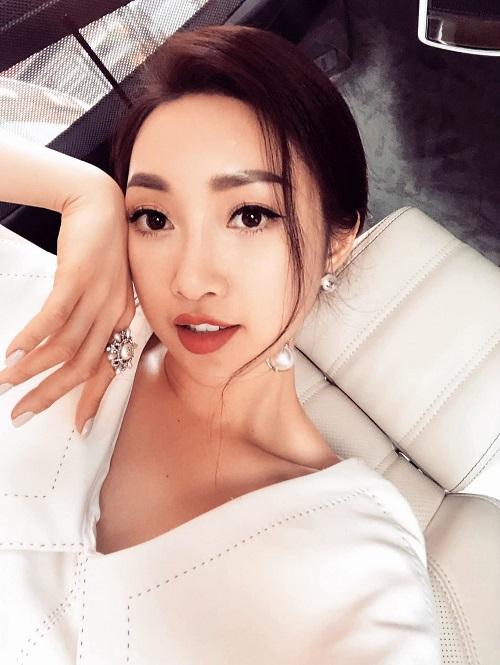 Bạn gái mới kém 16 tuổi xinh đẹp, giàu có của diễn viên Chi Bảo là ai? - Ảnh 2