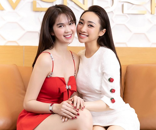 Bạn gái mới kém 16 tuổi xinh đẹp, giàu có của diễn viên Chi Bảo là ai? - Ảnh 9