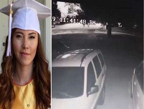 Mỹ: Cô gái trẻ bị sát hại khi chơi Pokemon Go gần công viên - Ảnh 2