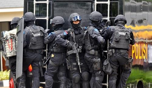 Lo ngại tư tưởng cực đoan vẫn tồn tại ở Đông Nam Á dù thủ lĩnh khủng bố IS đã chết - Ảnh 2