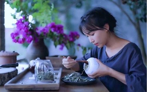 Về quê nấu ăn, làm nông, cựu DJ Lý Tử Thất trở thành triệu phú ở tuổi 29 - Ảnh 1