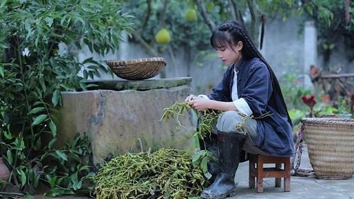 Về quê nấu ăn, làm nông, cựu DJ Lý Tử Thất trở thành triệu phú ở tuổi 29 - Ảnh 2