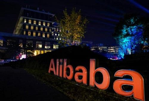 Sốc với danh thu của Alibaba sau 9h giờ đồng hồ trong ngày độc thân - Ảnh 1