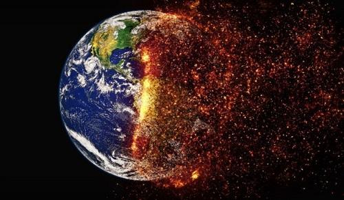 Khủng hoảng biến đổi khí hậu ảnh hưởng tới tất cả trẻ em trên thế giới - Ảnh 2
