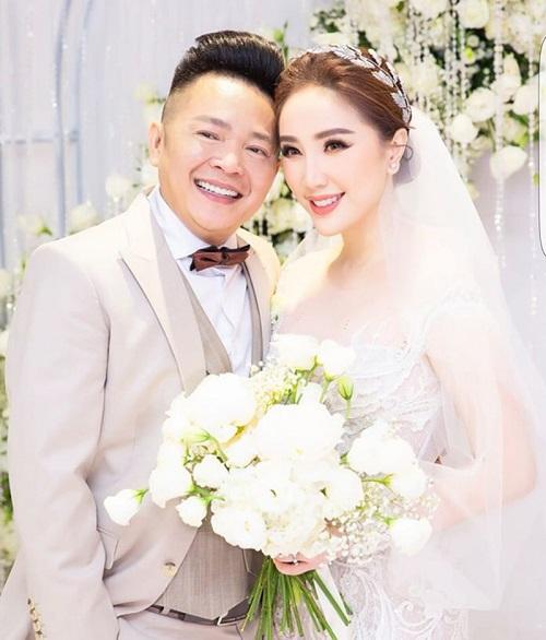 Hậu đám cưới, Bảo Thy hạnh phúc chia sẻ về tình yêu với chồng đại gia - Ảnh 4