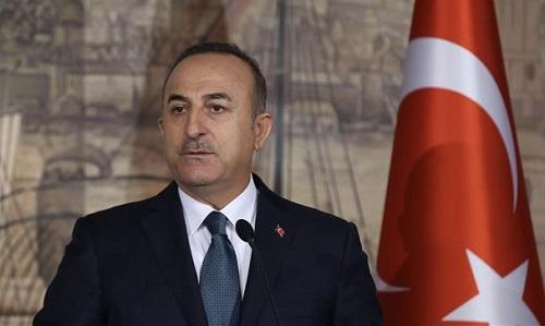 Thổ Nhĩ Kỳ đe dọa tiếp tục tấn công Syria nếu người Kurd không rút khỏi khu vực - Ảnh 1