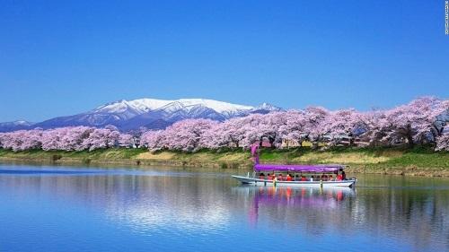 National Geographic: 25 địa điểm tuyệt đẹp nhất định phải đến trong năm 2020 - Ảnh 7
