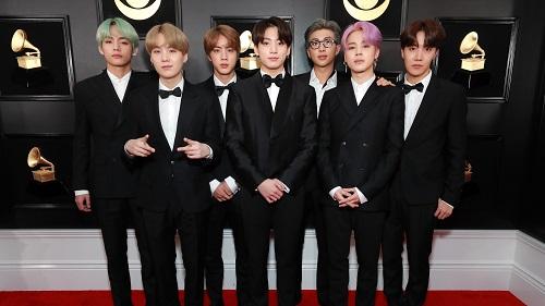 BTS lọt top nghệ sĩ có sức ảnh hưởng 2019 với danh hiệu 'Nhóm nhạc của năm' - Ảnh 1