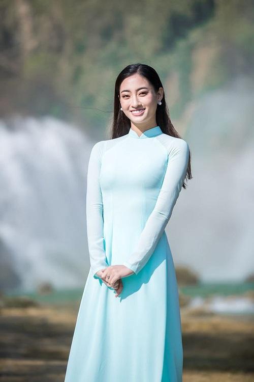 Hoa hậu Lương Thùy Linh bắt đầu hành trình tại Miss World 2019 - Ảnh 4