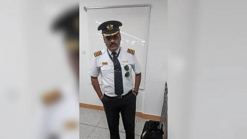 Ấn Độ: Người đàn ông bị bắt vì giả làm phi công - Ảnh 1