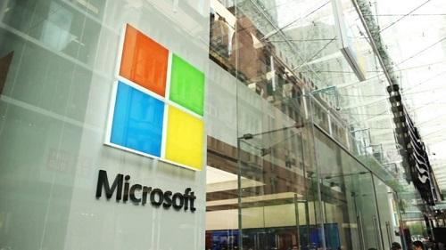 Bất ngờ với chính sách cho nhân viên chỉ đi làm 4 ngày/tuần của Microsoft - Ảnh 1
