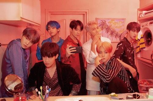 Nhóm nhạc Hàn Quốc BTS trong vụ nam sinh bị kỷ luật nổi tiếng như thế nào? - Ảnh 2