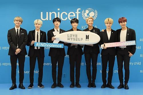 Nhóm nhạc Hàn Quốc BTS trong vụ nam sinh bị kỷ luật nổi tiếng như thế nào? - Ảnh 8