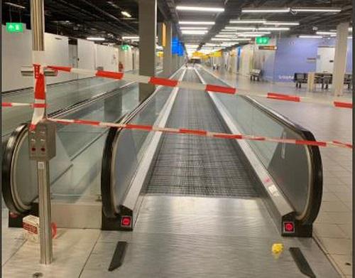 Hà Lan: Sân bay náo loạn vì báo động không tặc - Ảnh 3