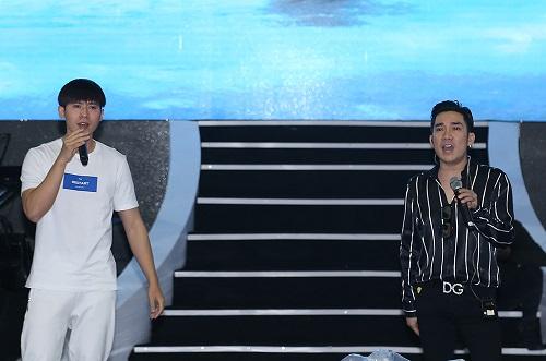 Hồng Nhung, Thanh Lam hết lòng tập luyện cho liveshow của Quang Hà - Ảnh 5