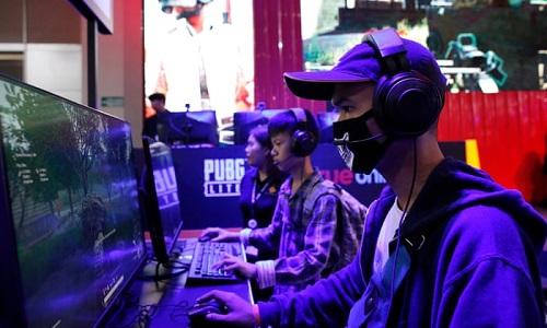 Trung Quốc ban hành lệnh cấm trẻ em chơi game quá 90 phút một ngày  - Ảnh 1